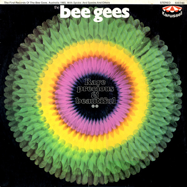 Bee Gees LP - Germany