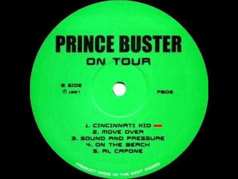 Cincinnati Kid - Prince Buster