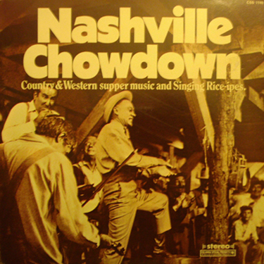 Nashville-Chowdown