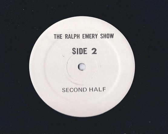 Ralph Emery Show
