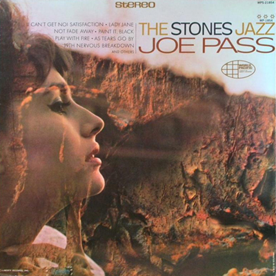 Stones Jazz - Joe Pass