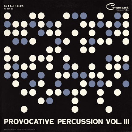 Command - Percussion