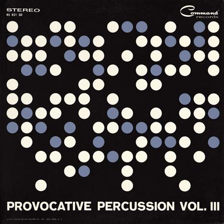 Command - Percussion