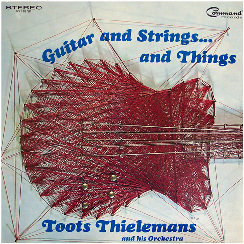 Toots - Guitars & Strings