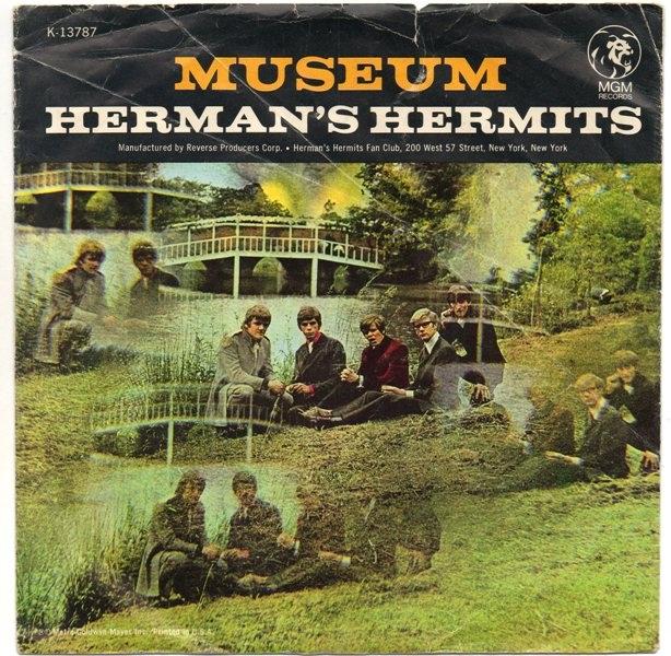 Museum - Herman's Hermits