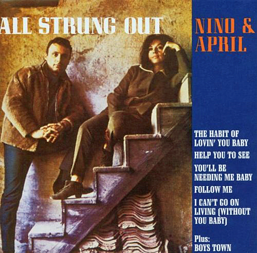 All Strung Out - Nino & April