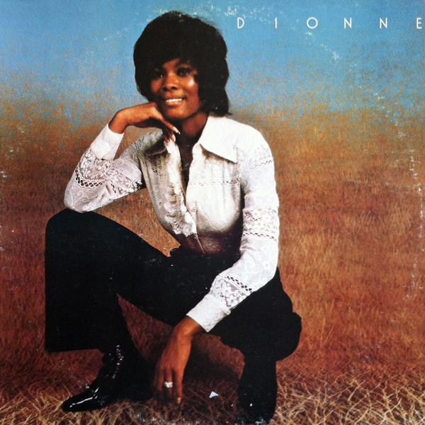 Dionne Warwicke's 1972 album Dionne