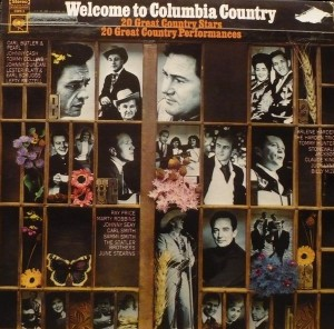 Welcome to Columbia Country LP