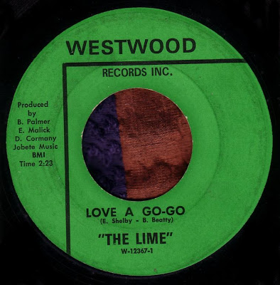 Love a Go Go - The Lime