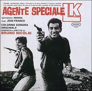 Agente Speciale LP