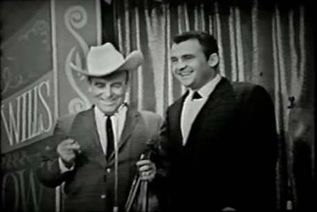 Bob Wills - 1955
