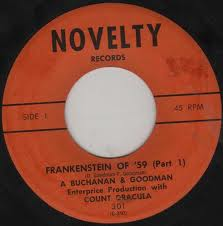 Frankenstein of 59