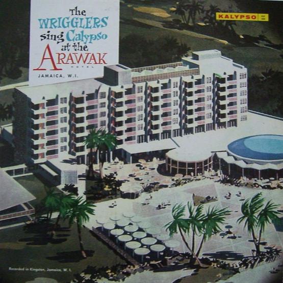 Arawak Hotel LP