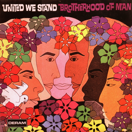 Brotherhood of Man LP