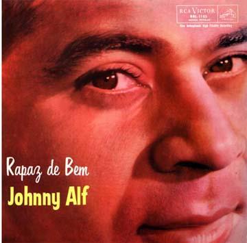 Johnny Alf LP
