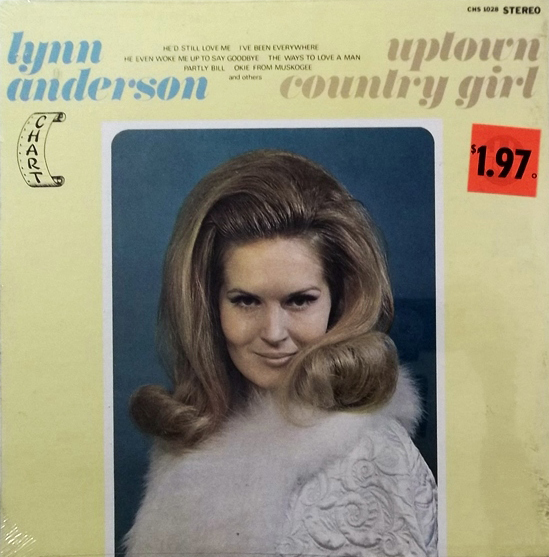 Lynn Anderson LP