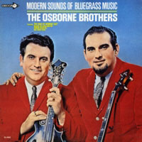 Osborne Brothers LP