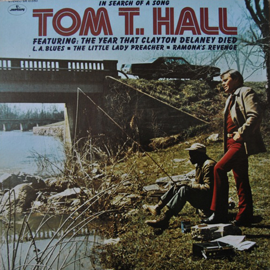 Tom T Hall LP