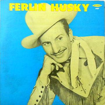 Ferlin Husky - King EP