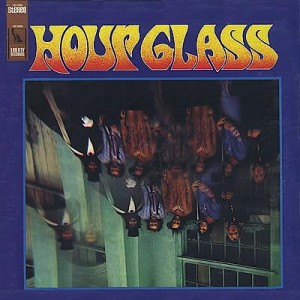 Hour Glass album cover