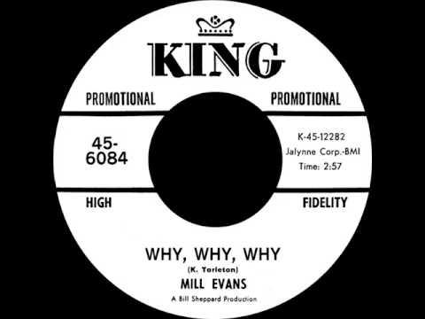 Mill Evans 45