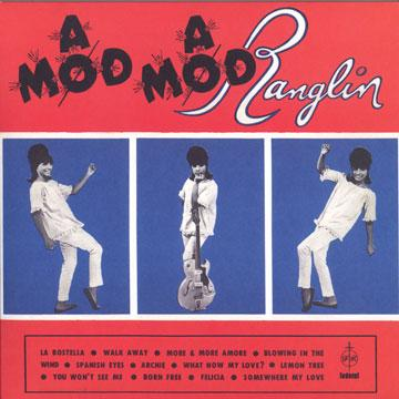 A Mod A Mod Ranglin - front cover