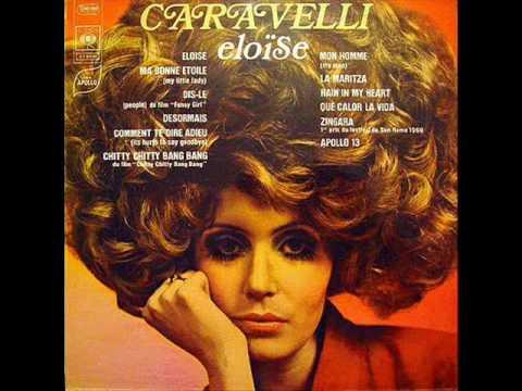 Caravelli LP