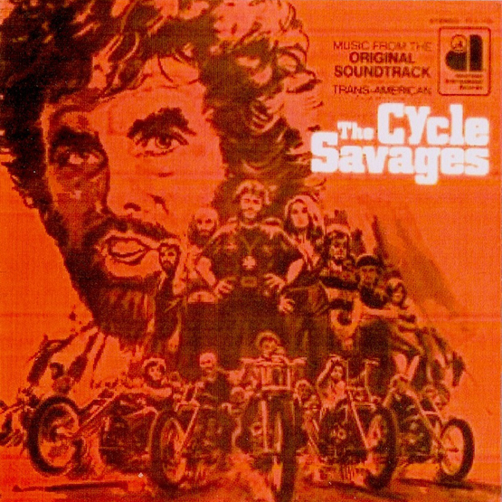 Cycle Savages LP