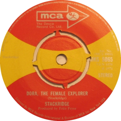 Dora the Female Explorer 45