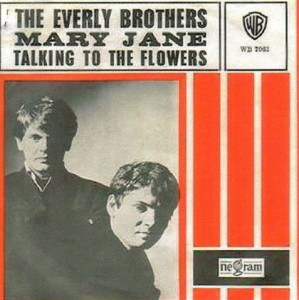Everly Brothers WB 45