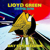 Lloyd Green LP-b