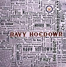 Navy Hoedown LP