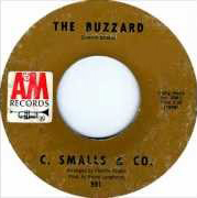 The Buzzard - C Smalls 45