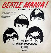 Beatle Mania - The Liverpools