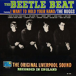 Beetle Beat - The Buggs