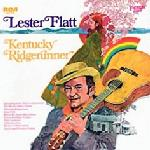 Lester Flatt - KY Ridgerunner LP