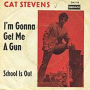 Cat Stevens 45-ccc