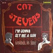 Cat Stevens 45-eee