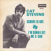 Cat Stevens 45-fff