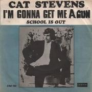 Cat Stevens 45-ggg