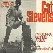 Cat Stevens 45--iii