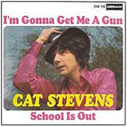 Cat Stevens 45--jjj