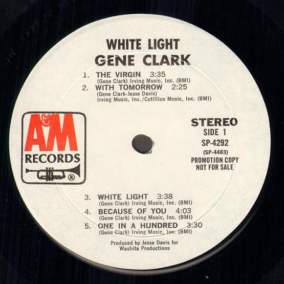 Gene Clark LP