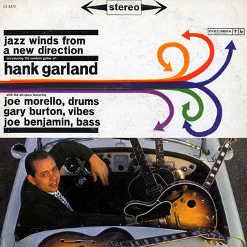 Hank Garland LP