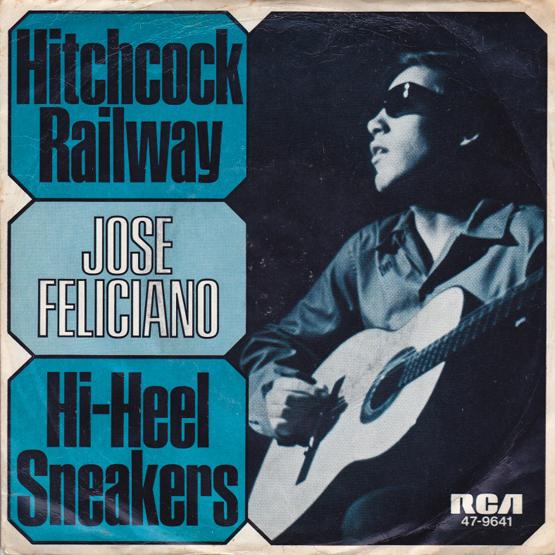 Hitchcock Railway 45