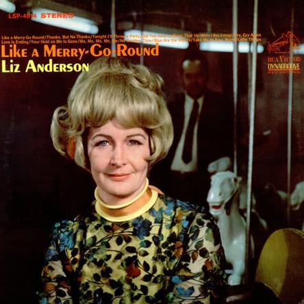 Liz Anderson LP