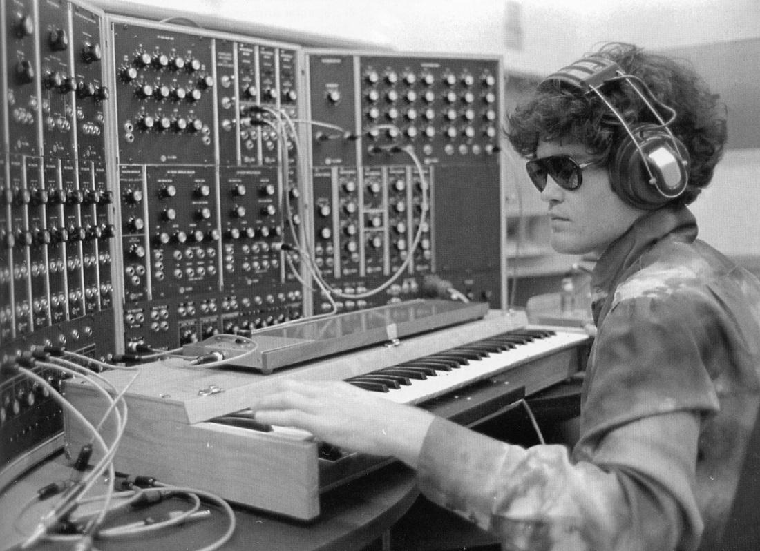 Micky Moog