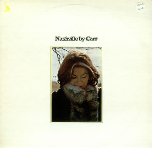 Nashville by Carr LP