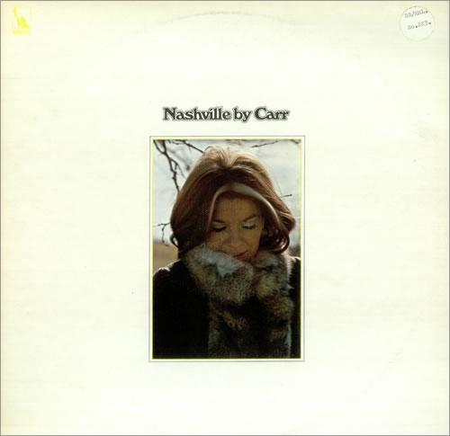 Nashville by Carr LP