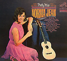 Norma Jean LP